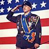 "George C. Scott in ""Patton"""