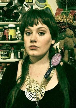 Singer/Songwriter Adele