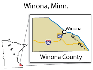 Winona, Minn.