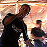Acrassicauda perform in Baghdad, 2005