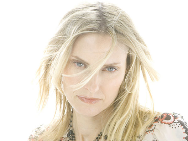 Singer / Songwriter Aimee Mann