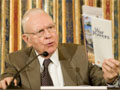 Lee Hamilton of the National War Powers Commission