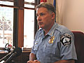 Police Chief Tim Dolan