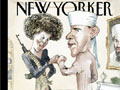Excerpt of satirical cover