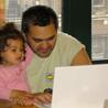 Siddhu settles for his 2007 MacBook.