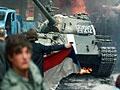 Unrest in Prague, 1968