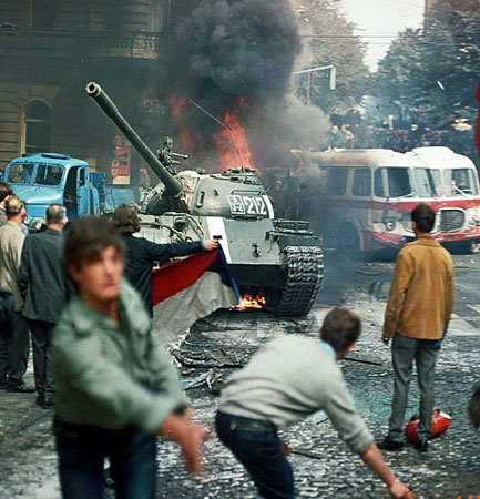 so called Prague Spring