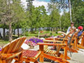 Gunflint Resort waterfront