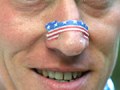 An American nose