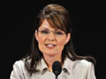 Sarah Palin, vice presidential nominee