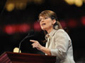 Sarah Palin, U.S. vice presidential nominee