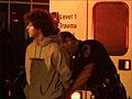 Arrest after concert