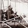 Thomas E. Selfridge and Orville Wright
