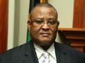 Ambassador Nhlapo