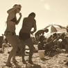 Coney Island Dancers