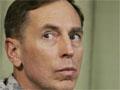 David Petraeus and Raymond  Odierno