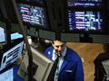 Markets wobbly
