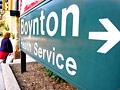 Boynton Health Service