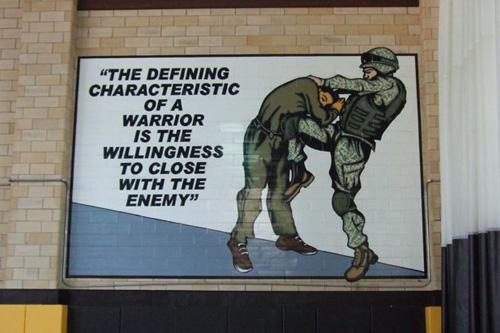 U.S. Army Motto