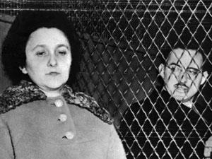 Rosenbergs+execution+photos