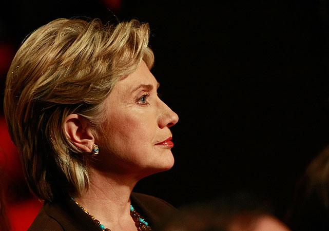 hillary clinton. Hillary Clinton
