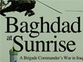 'Baghdad at Sunrise'