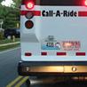 St. Louis Call-A-Ride Bus