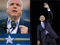 McCain & Obama