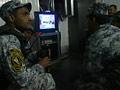 Iraqi security watch