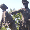 Alabama civil rights movement monument