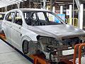 GM assembly line