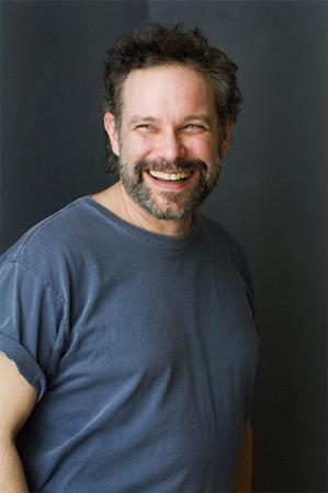 Singer / Songwriter John Gorka