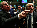 Stocks open higher after two days of steep losses