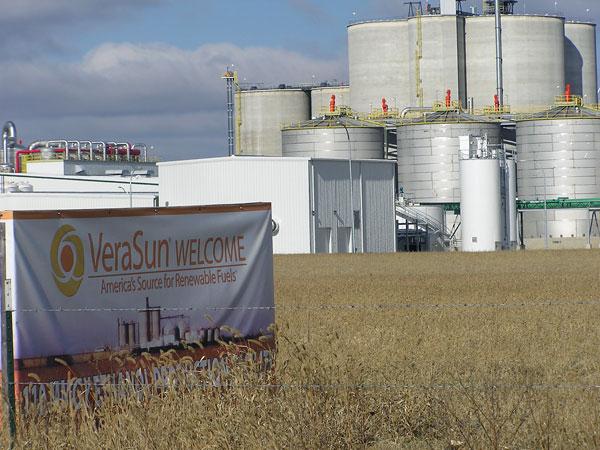 The Ethanol Crunch