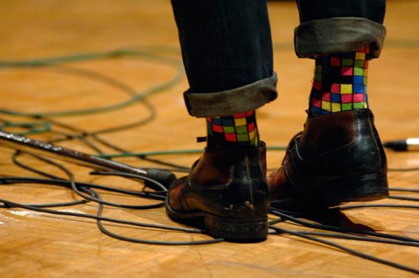 Singer / Songwriter Ryan Adams