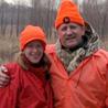 Bob Sweet and Sarah Lemanczyk