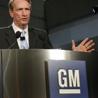 Rick Wagoner, CEO of GM