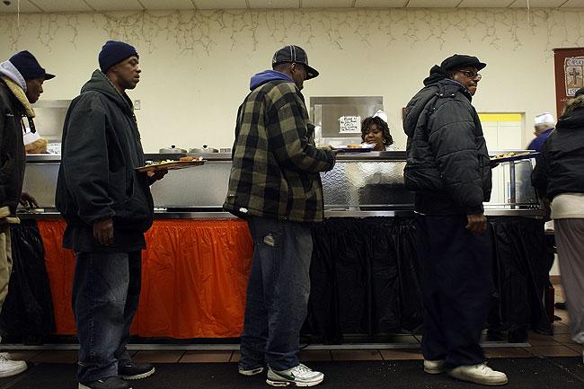 Census: Number of poor is millions higher | Minnesota ...