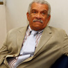 Poet, playwright and Nobel Laureate Derek Walcott