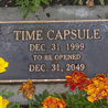 Time Capsule in Chewelah