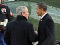 Final handshake