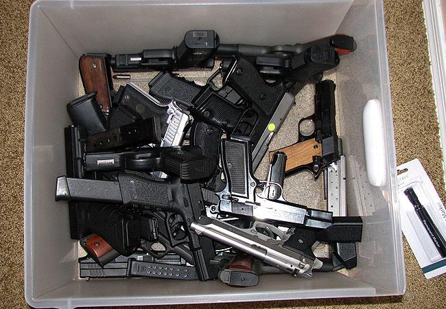 Feds arrest 27 in Minnesota in drug smuggling crackdown ...