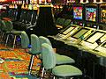 Hinckley casino