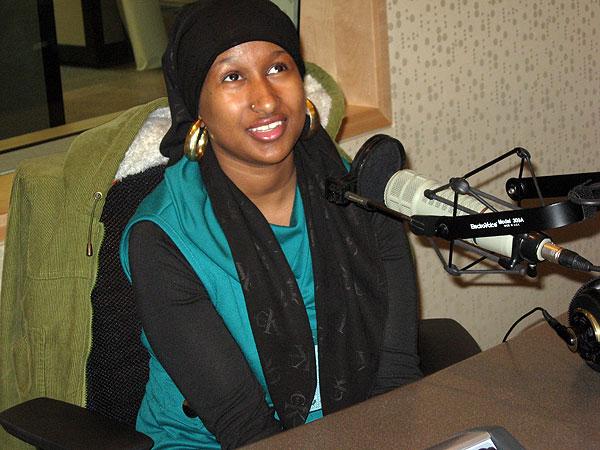 Somali American Teens Amid An 25