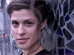 MC and hip hop artist Dessa.