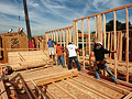 New Home Construction Falls Lower Than Expected Du