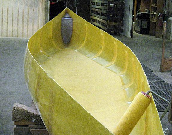 Wooden Kevlar Boat Building Plans PDF Download – DIY Wooden Boat ...