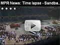 Sandbagging video