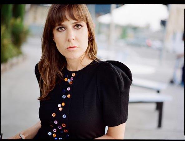 Singer / Songwriter Eleni Mandell