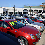 Auto industry subsidies are piling up | Marketplace From American ...